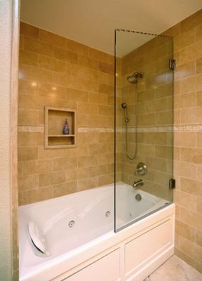 Photos For Heavylux Frameless Glass Shower Doors Yelp