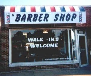 The Barber Shop - Springfield, MO | Yelp