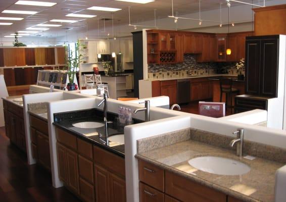 Photos For KZ Kitchen Cabinet & Stone