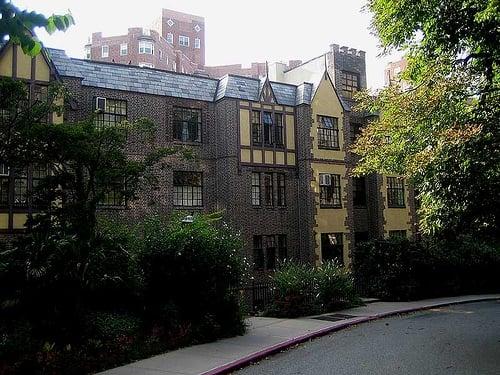 Hudson Gardens Apartments
