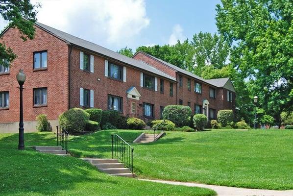Drexelbrook Apartments Reviews