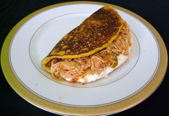 Best Venezuelan Food In Nyc