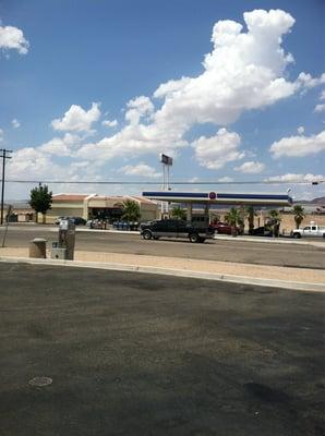 Arco Gas Station Near Me >> Desert Arco Ampm - Gas & Service Stations - Yermo, CA ...