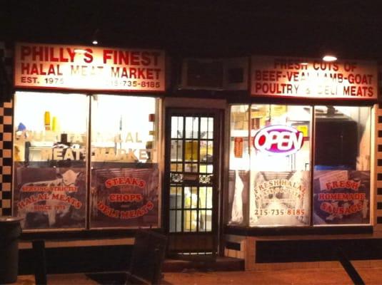 Quetta Halal Market Meat Shops Philadelphia Pa Yelp