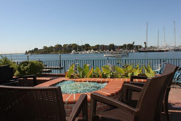 Good Restaurants In Marina Del Rey