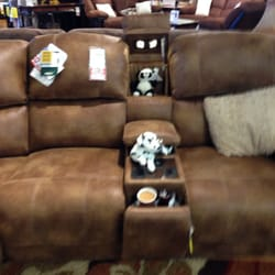 Stop by Gilbert's American Furniture Warehouse and browse our huge selection of Bedroom sets, Dining Room sets, Sofas, Home Office Furniture, Entertainment Centers and so much more. Sales staff are knowledgable and can accommodate for our Spanish speaking customers.6/10().