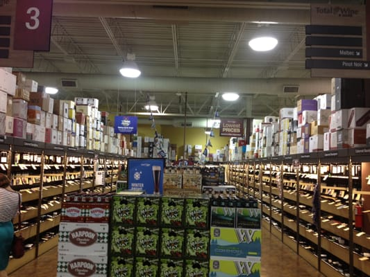 Total Wine & More - 27 Photos - Beer, Wine & Spirits ...