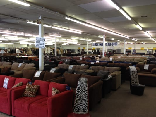 American Freight Furniture And Mattress Yelp