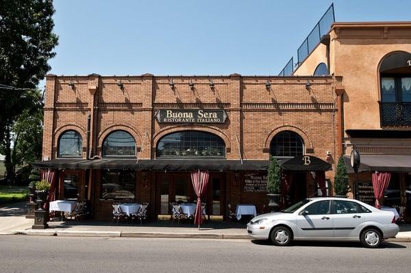 Italian Restaurants Near Red Bank