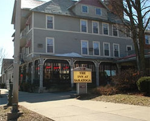 Pennell S Restaurant Saratoga Springs Ny