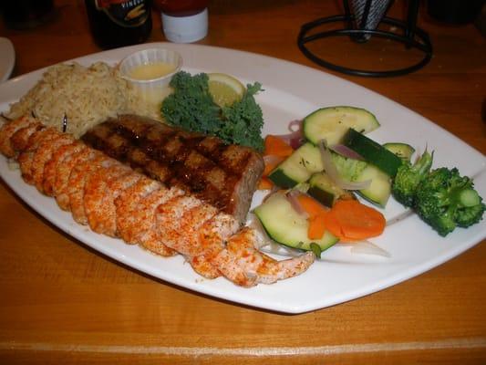 Market Broiler Restaurant Ontario Ca