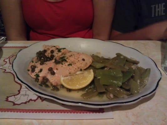 Lupo D Abruzzo Restaurant Buena Park Ca