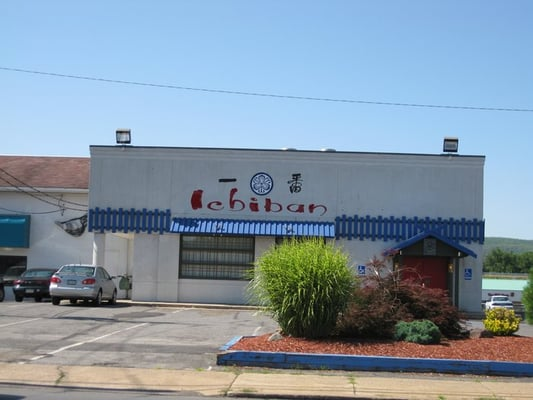 Best Restaurants In Williamsport