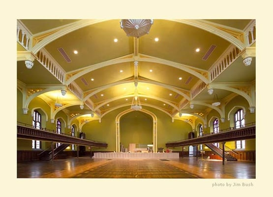 Babeville Venues Amp Event Spaces Downtown Buffalo Ny