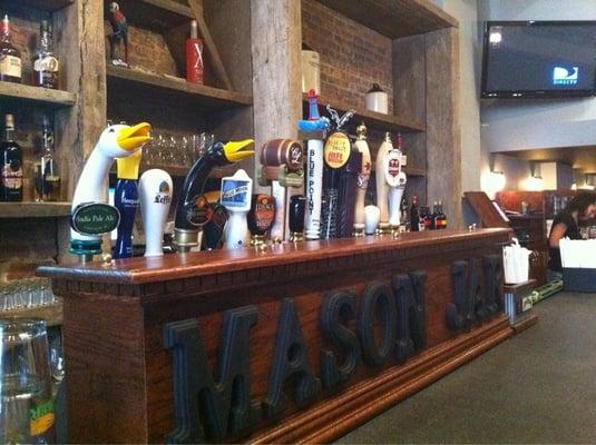 Mason Jar Nyc Bars New York Ny Yelp