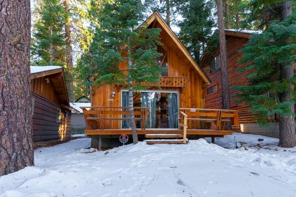 Snuggle Bear Cabin 30 Photos Resorts Big Bear Lake