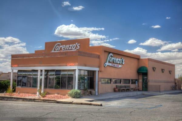 Italian Restaurants Las Cruces Nm