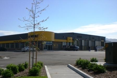 Penske Near Me >> Penske Truck Rental - Truck Rental - Sun Valley, CA