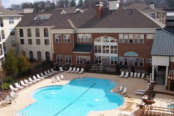 Apartments For Rent Weekly In Atlanta Ga