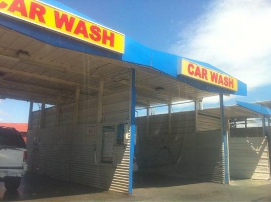 Newark Self Serve Car Wash - Newark, CA
