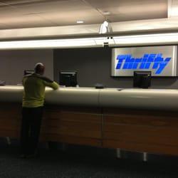 Thrifty Orlando Airport Recent Deals