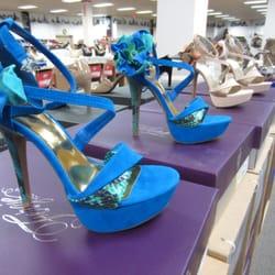 ) MJM Designer Shoes Us Route 1 Ste 16 Lawrence Shop Ctr Lawrenceville, NJ () ) MJM Designer Shoes Florin Road, Store Florin Mall Sacramento, CA ()