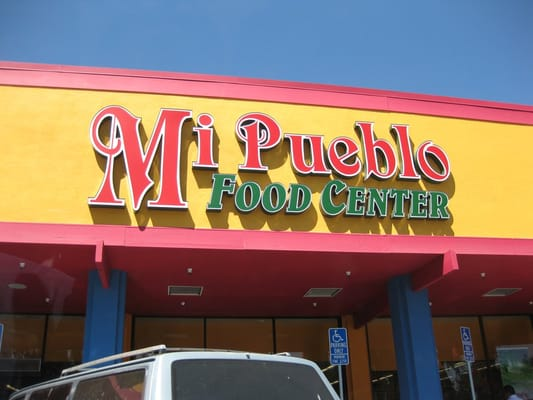 Mi pueblo supermarket : Next level sports complex