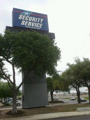 Security Service Federal Credit Union San Antonio Tx Yelp