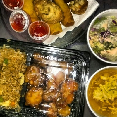 Chinese Food Near Me San Bernardino