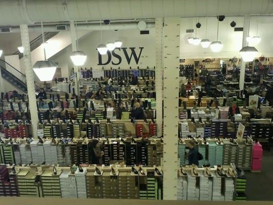 Dsw Shoe Store In Little Rock Ar
