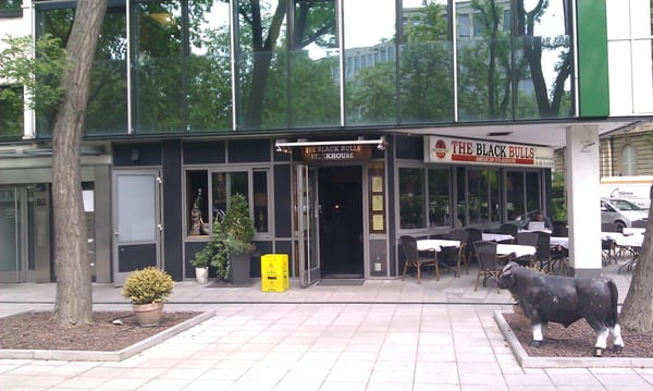 Black Bulls Frankfurt