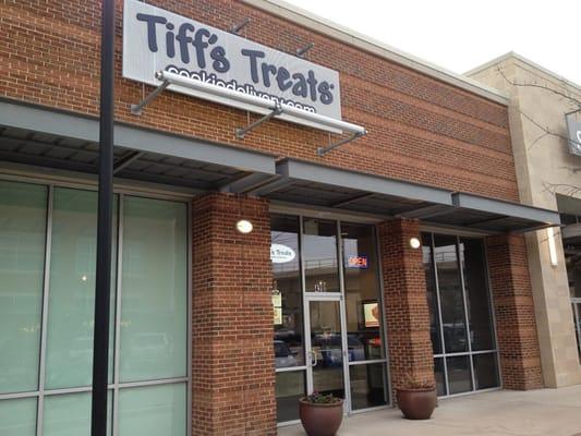 Tiff's Treats - Richardson, TX | Yelp