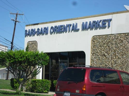 Sari Sari Oriental Market San Antonio Tx Yelp