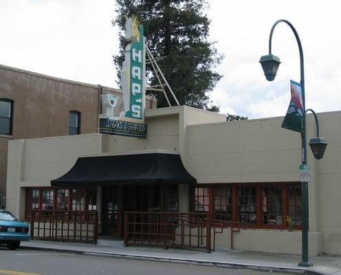 Seafood Restaurants Near Pleasanton Ca