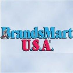 Brandsmart usa locations