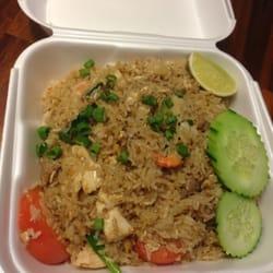 Sarika's Thai Restaurant logo