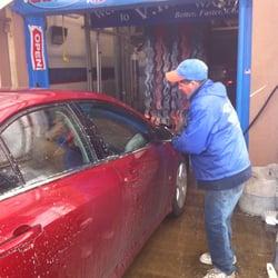 Automotive Detailing Near Me >> VIP Express Car Wash - Car Wash - Wood Dale, IL - Reviews - Photos - Yelp