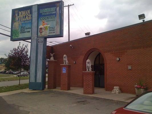 Best Italian Restaurants In Dearborn Mi