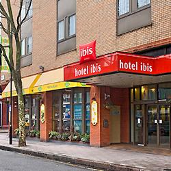 Ibis Hotel Warren Street