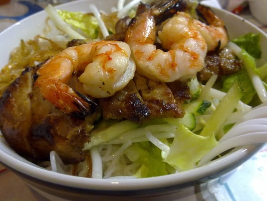 Fast Food Vietnamese Near Me