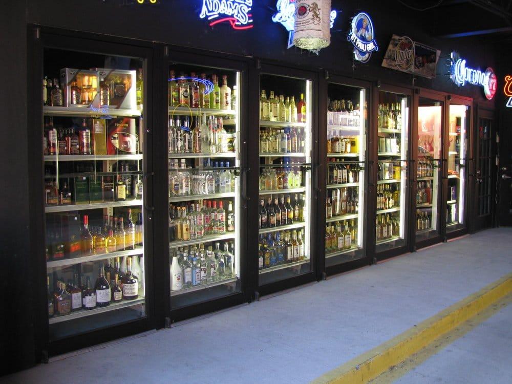 Liquor To Go, Drive Thru Liquor Store | Yelp