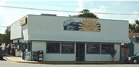 Breakfast Restaurants In Tybee Island Ga