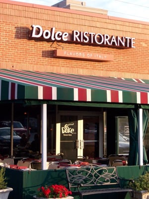 Good Italian Restaurants In Charlotte Nc