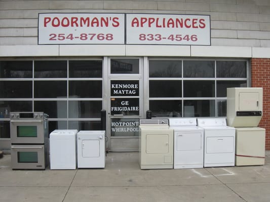 Appliance Repair Appliance Repair Stores Near Me