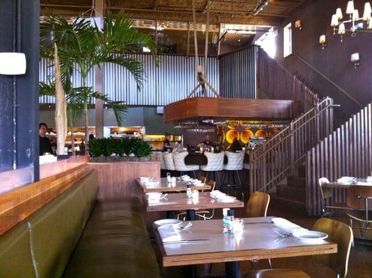 Good Mothers Day Restaurants Houston