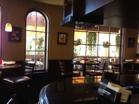 Italian Restaurants Near San Juan Capistrano