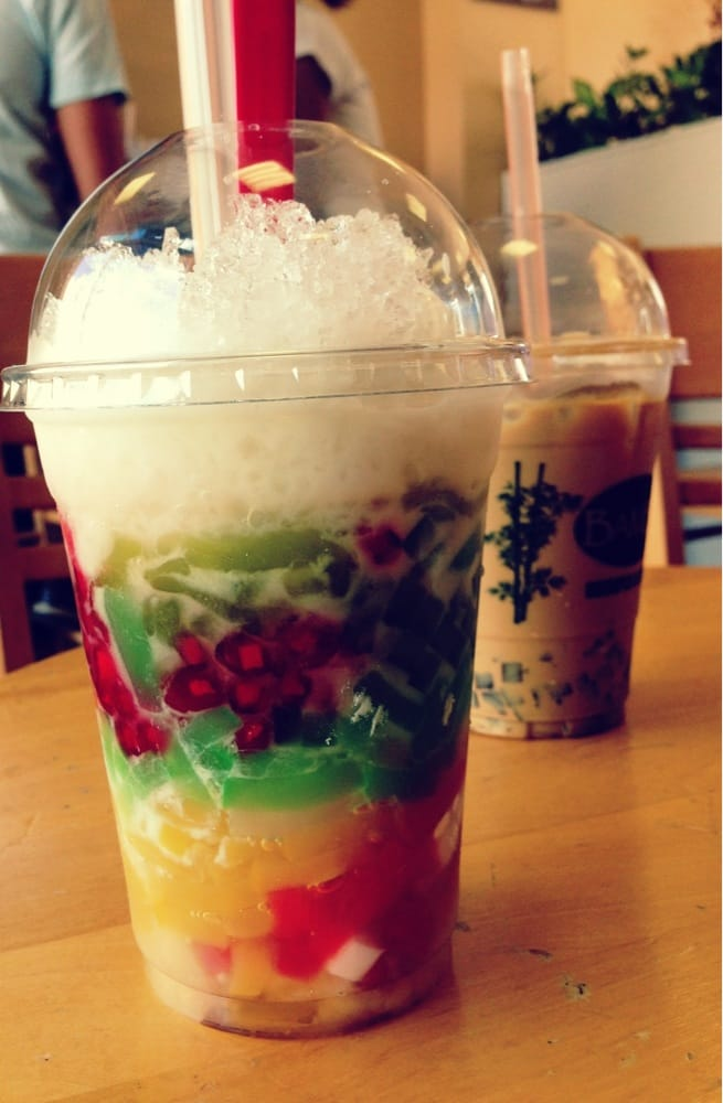 Coffee and Vietnamese desserts | Yelp  Coffee and Viet...
