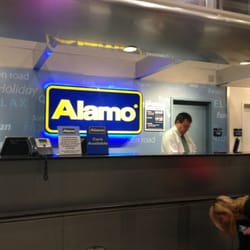 Alamo Rent A Car Indianapolis In Yelp