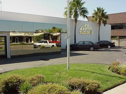 Custom Car Shops Near Me >> Custom Auto Body Shop - 45 Photos - Body Shops - Kearny ...