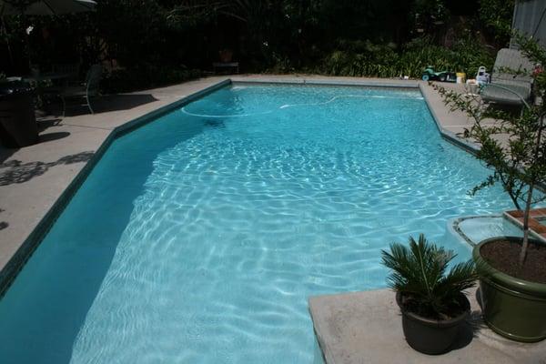 La pool guys phosphate treatment after phosphate - Phosphate treatment for swimming pools ...